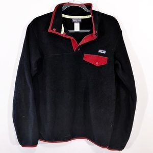 PATAGONIA | synchilla oversized fleece pullover M